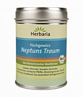 Bio Neptuns Traum Fischgewürz