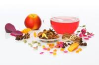 Tropischer Winter Früchtetee - Teaworld's Nr.3