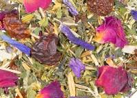 Gebirgskräuter - Kräutertee mit natürlichem Aroma
