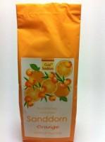 Früchtetee Sanddorn mit Orange