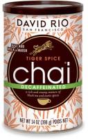 Tiger Spice Decaf Chai - David Rio Chai