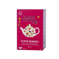 English Tea Shop - Super-Beeren, BIO, 20 Teebeutel