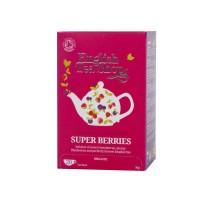 English Tea Shop - Super-Beeren, BIO, 20 Teebeutel