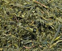 Sencha Earl Grey Grüner Tee