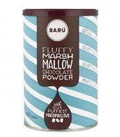 BARU Fluffy Marshmallow Chocolate Pulver 250 g