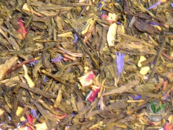 Elfentau Grüner Tee
