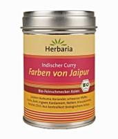 Bio Farben von Jaipur Indischer Curry