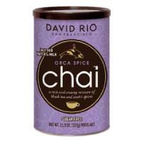 Orca Spice David Rio Chai Latte (zuckerfrei)