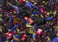 Brombeer Fliederbeer - Früchtetee ohne Zusatz von Aroma