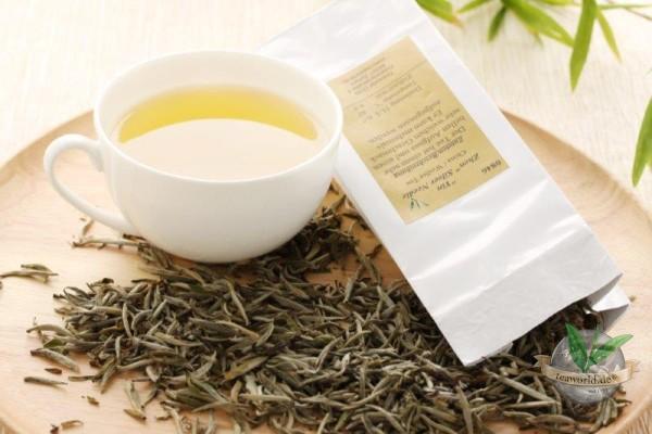 Weißer Tee China Yin Zhen Silver Needle