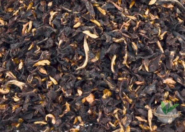 Assam Manjushree second flush FBOP - Schwarzer Tee
