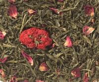 Granatapfel-Blüte - Grüner Tee