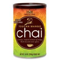 398g Toucan Mango Chai - David Rio Chai Latte