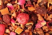 Sanddorn Cranberry - Früchtetee