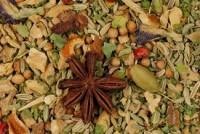Green Chai - Kräutertee ohne Zusatz von Aromen
