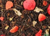 Bio Waldbeere Schwarzer Tee