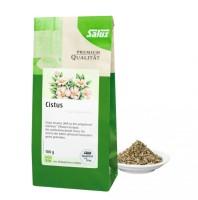 Salus® Cistus Tee Bio - Kräutertee, Cisti incani herba