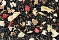 Bio Mango mit Freunden - Schwarzer Tee