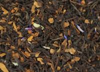 Bio Ceylon Zimt ohne Zusatz von Aroma - Schwarzer Tee