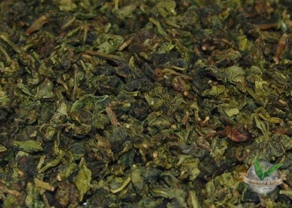 China Oolong MILKY-Oolong Tee