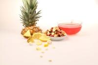 Zitronen Pops milder Früchtetee natürlich