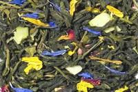 Exotic Paradise - aromatisierter Weißer Tee