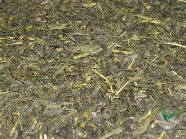 Bio Japan Sencha SHIMIZU Grüner Tee