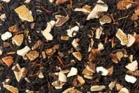 Bio Grapefruit-Zimt aromatisiert - Schwarzer Tee