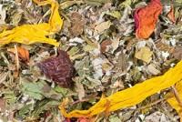 Bio Heimatkräuter - Kräutertee ohne Zusatz von Aroma