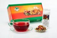 8x50g Chai-Tee Probierpaket - Tee kaufen leicht gemacht