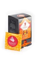 Wüstenblume Rotbuschtee 15 Pyramiden Teebeutel