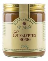 Eukalyptus Honig 500g