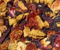 Kinderfrüchte Biotee - Naturbelassene Früchteteemischung