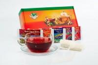 Celestial Seasonings Teebeutel Probierpaket mit 72 Aufgußbeutel
