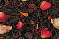 Tonkabohne natürlich - schwarzer Tee
