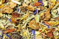 Bio Erfrischungskräuter - Naturbelassene Kräuterteemischung