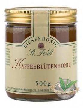 Kaffeeblüten Honig aus Brasilien 500g