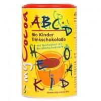 Bio MyCocoa Kinder Trinkschokolade ABCD 250g