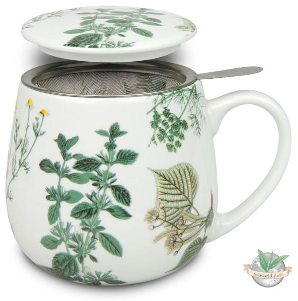 Tea for you - Kräuter