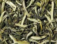 China Weißer Drache (Bai Long) - weißer Tee