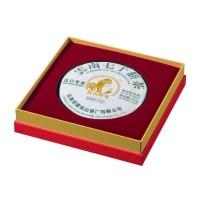 Geschenkpackung mit 357 g China Yunnan Pu Erh Beeng _Cha