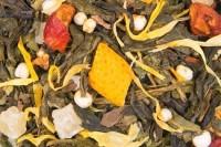 Melon Cooler - Grüner Tee