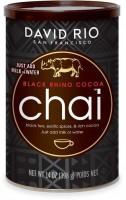 Black Rhino Cocoa Chai 398g - David Rio Chai