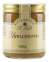 Urwald Honig 500g