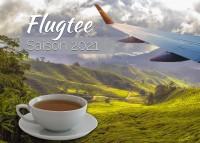 Bio Darjeeling Flugtee first flush FTGFOP1 CHAMONG DJ2