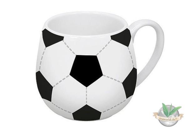 Kuschelbecher - Fußball