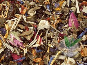 Reiki Tee ohne Zusatz von Aroma - Kräuterteemischung