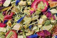 Frauenpower - Kräutertee ohne Zusatz von Aroma