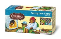 Sleepytime Extra Tea - 20 Teebeutel - Celestial Seasonings Tee