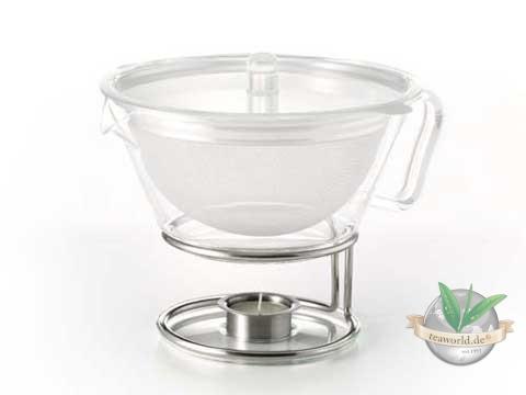 Teewärmer SOLO für Teekanne GLOBE
